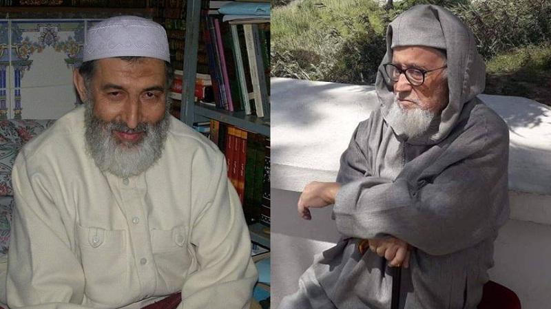 من هو الشيخ محمد محفوظ البحراوي الذي أوصى الشيخ بوخبزة -رحمه الله- بأن يصلي عليه صلاة الجنازة؟!