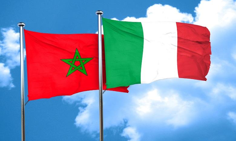 """وزارة الخارجية الإيطالية: المغرب بلد """"استراتيجي"""" في منطقة المتوسط"""