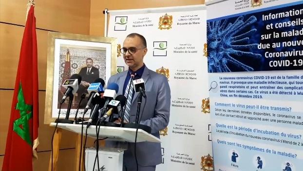 وزارة الصحة: لم يتم لحد اليوم تسجيل أي حالة إصابة بفيروس كورونا المستجد بالمغرب