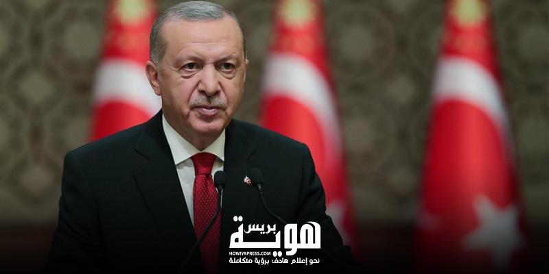 أردوغان يدعو العالم للوقوف بجانب أذربيجان