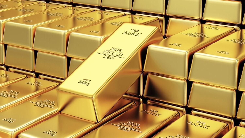 الذهب سعره يصعد