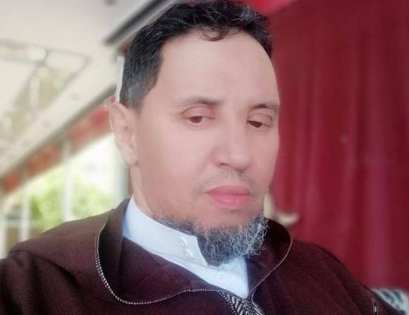رئيس المجلس العلمي المحلي الفقيه بن صالح