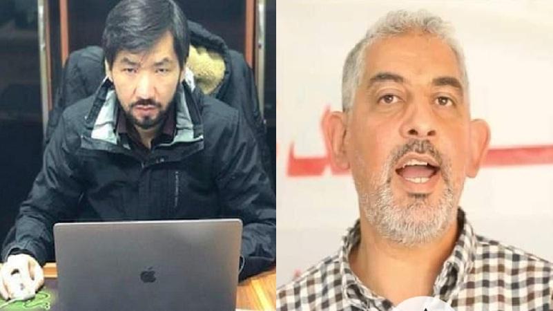 فتحي: الواجب الديني يفرض على الدولة المغربية المسلمة ألا تسلم الناشط الإيغوري للصين