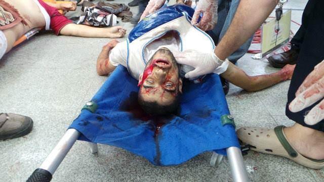 مقتل 213 واعتقال 530 من طلاب مصر منذ الانقلاب