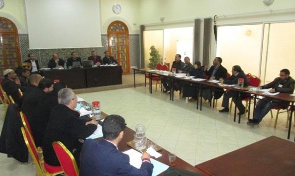 تأسيس «الرابطة المغربية للثقافة الأمازيغية»