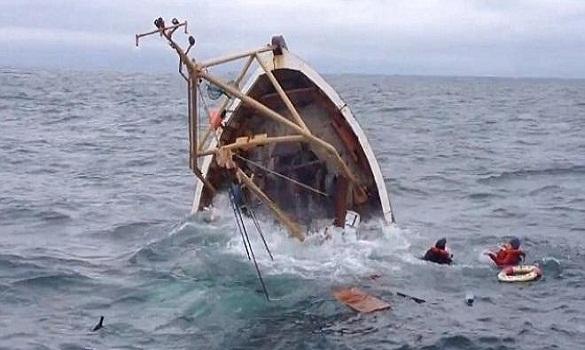 العثور على جثث سبعة مواطنين مغاربة لفظها البحر بشاطئ عين حرودة بعد جنوح زورقهم