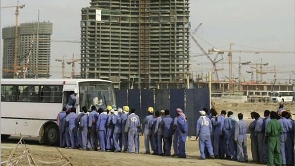 العمل القسري يدر 150 مليار دولار من الأرباح السنوية غير المشروعة في العالم