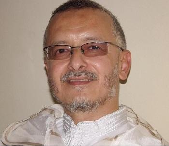 على هامش تكريم حسن حنفي بمراكش