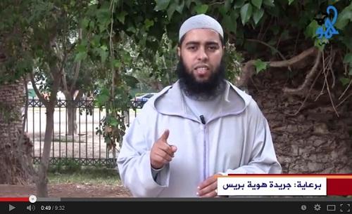 برنامج سرور: الإحسان إلى الجار (ح2) الأستاذ خالد مبروك