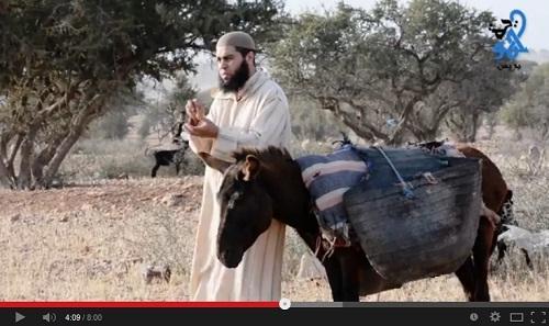 بـرنامج سرور: «الرفق بالحيوانات» (ح9) - الأستاذ خالد مبروك