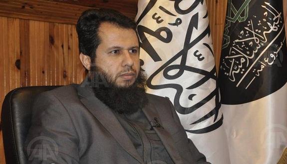 ناشطون سوريون: مقتل قائد حركة أحرار الشام الإسلامية أبو عبدالله الحموي