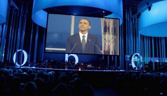 أوباما الحاصل على نوبل للسلام يشعل الحرب للمرة السابعة على دول مسلمة