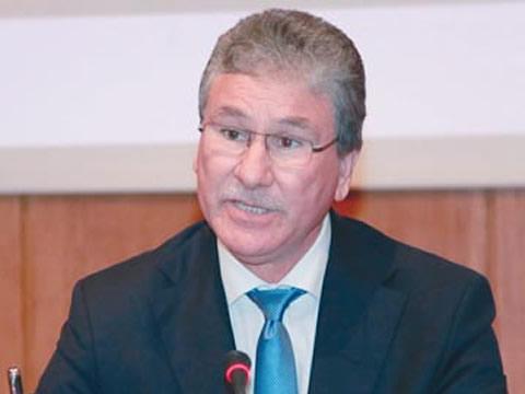 الحسين الوردي: أكادير تتعزز بمستشفى جامعي بحلول 2018