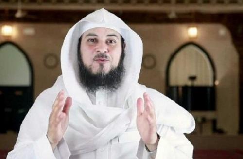 أخبار عن اعتقال الداعية الدكتور محمد العريفي وتكتم رسمي عن الأمر