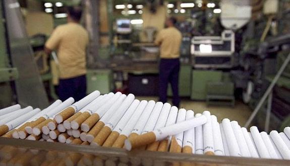 الزيادات المتتالية في أسعار السجائر تخفض من نسبة استهلاكها