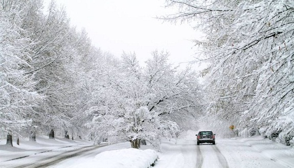 توقعات أمطار رعدية وثلوج غدا الأحد بهذه المناطق