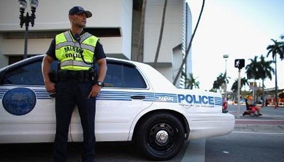 اعتقال مشتبه به في اعتداء على طالب مغربي بولاية ميامي الأمريكية