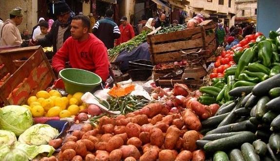 ارتفاع بنسبة 50% في المتوسط السنوي لنفقات الأسر المغربية للفرد الواحد