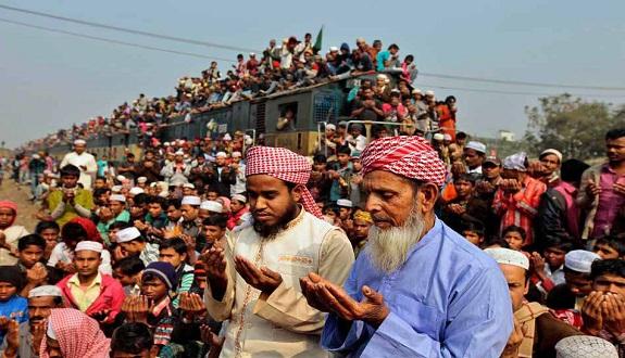 هكذا تتخلص بنجلاديش من الزعماء المسلمين