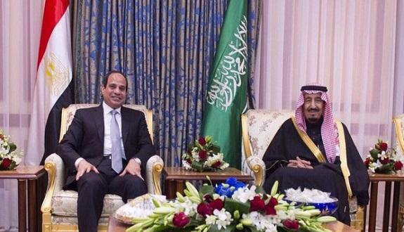 دعما للسيسي وبأمر ملكي سعودي.. استضافة ألف حاج من أسر ضحايا جيش وشرطة مصر