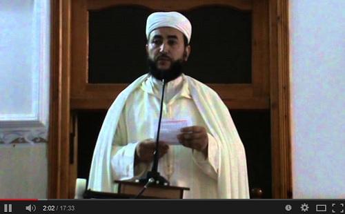 خطبة حقوق الجنين في الإسلام بعد لقاء وزارة الصحة حول الإجهاض