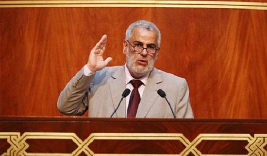 بنكيران يصف بعض المعارضة بـ«السفاهة» والمعارضة توقف جلسة البرلمان