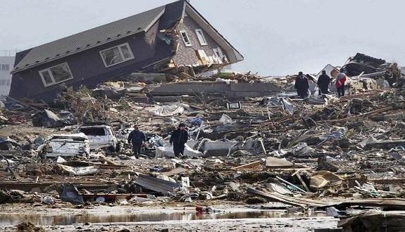 بالفيديو.. زلزال بقوة 8,5 يضرب اليابان وتحذيرات من تسونامي