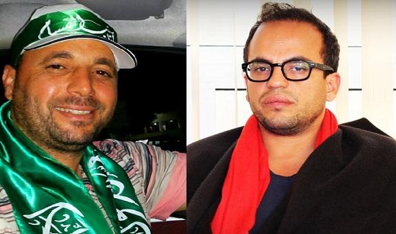 هشكار مخرج الفيلم الصهيوني «تنغير جيروزالِيم» يتضامن مع نبيل عيوش
