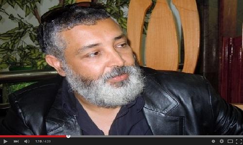 إدريس هاني: لا نترضى على أمثال عمر بن الخطاب؛ والتقية واضحة في مراوغاته