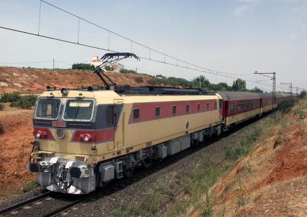 موت سيدة أربعينية بعد دهسها بالقطار قرب مدينة المحمدية