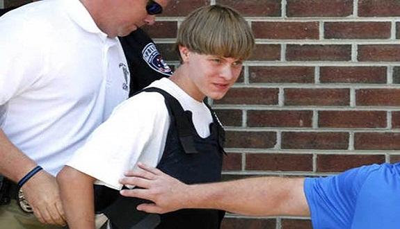 «واشنطن بوست»: لماذا لا يسمى القاتل الأبيض إرهابيا؟