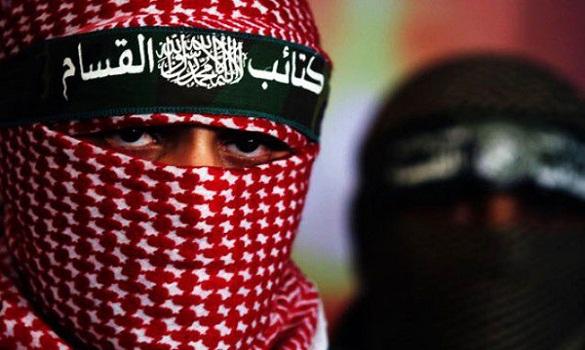 """""""القسام"""" تعلن مسؤوليتها عن إسقاط حوّامة """"إسرائيلية"""""""