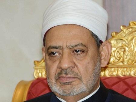 رد ناري من الأزهر على رسالة جديدة للشيعي العراقي «مقتدى الصدر»