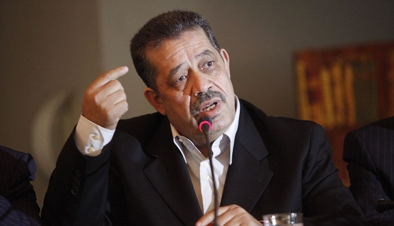 الخارجية ترفض تصريحات شباط بخصوص الحدود والوحدة الترابية لموريتانيا