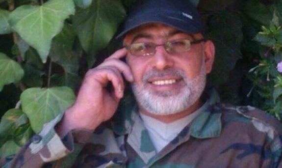 مقتل قائد عمليات حزب الله بسوريا بعد مقتل سلفه بيومين فقط