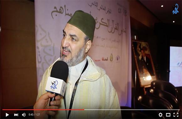 د. المقرئ أبو زيد وتوصية اليزمي حول الإرث