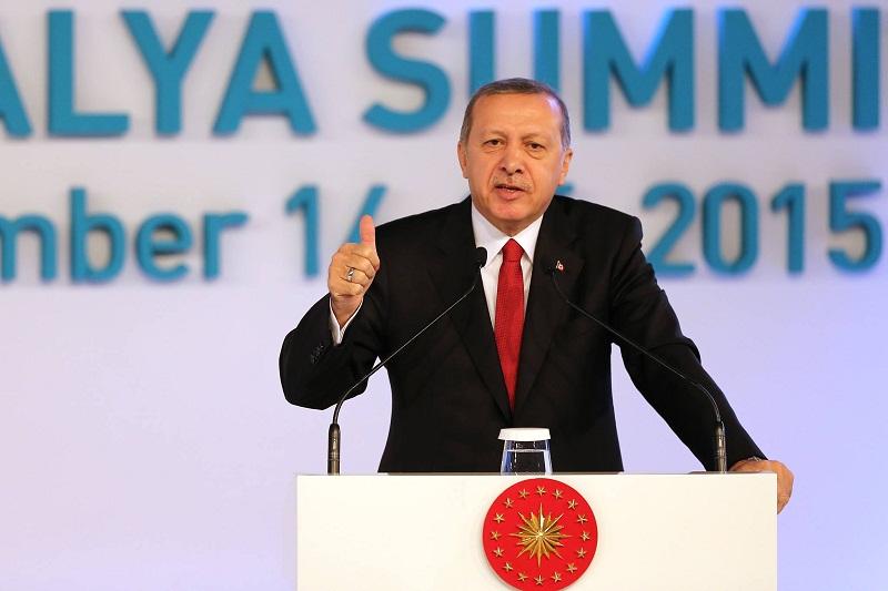 تركيا تستضيف أكبر اجتماع دولي لمكافحة التنظيمات الإرهابية