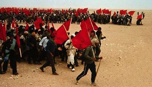جهود جبارة بذلت لتحسين المعيش اليومي للمواطنين في الصحراء المغربية