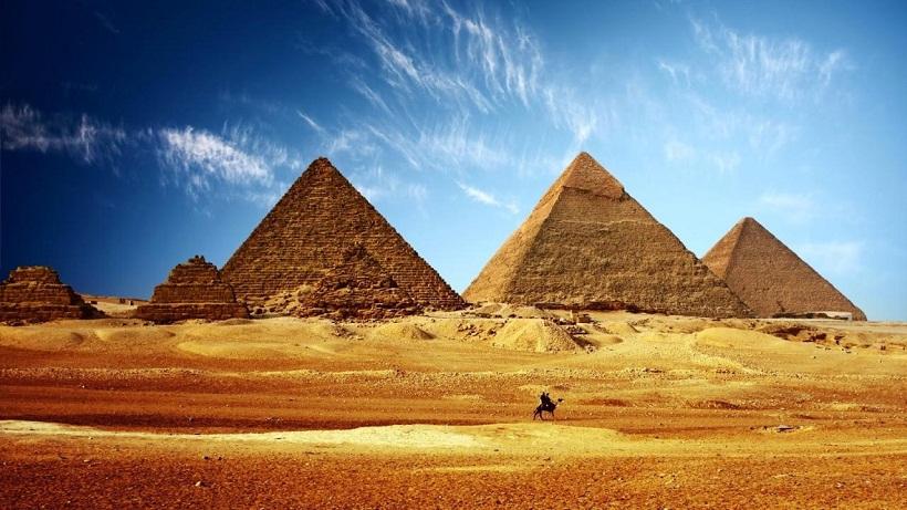مصر تسترد 36 قطعة أثرية من دول عربية