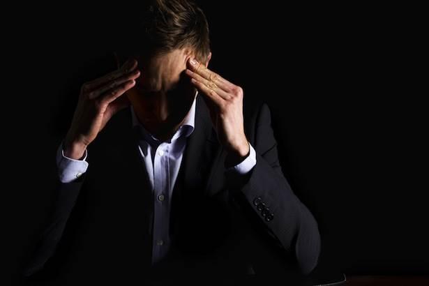 7 أمراض يسببها التوتر النفسي