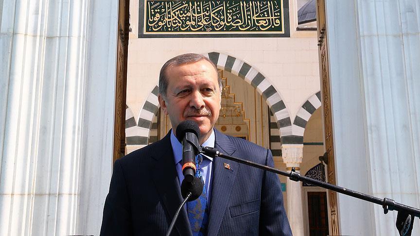 """وصية """"علي عزت بيغوفيتش"""" لأردوغان قبل وفاته بيوم واحد"""