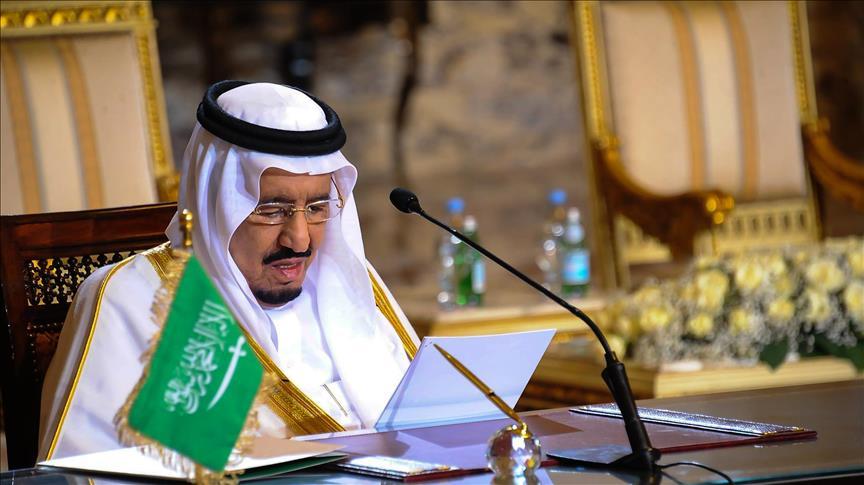 ملك السعودية يهنئ الغنوشي بانتخابه رئيسا للبرلمان التونسي