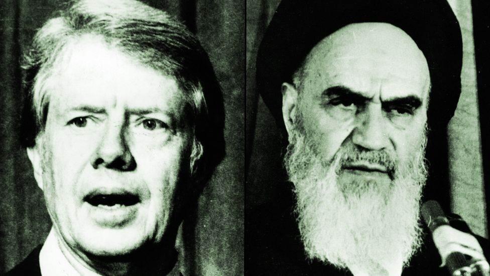 زيدان: الاعتقاد بوجود عداوة بين إيران وأمريكا «سذاجة وغباء»