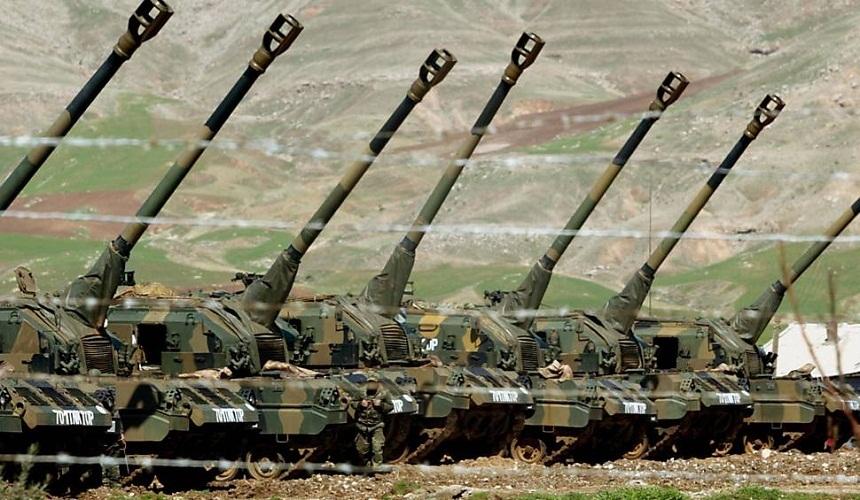 بعد السعودية.. أستراليا ثاني أكبر مستورد للأسلحة في العالم