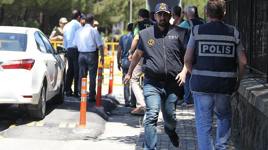 """بعد العسكر والقضاء.. إيقاف 15 ألف و200 موظف بوزارة التربية التركية عن العمل """"مؤقتا"""""""