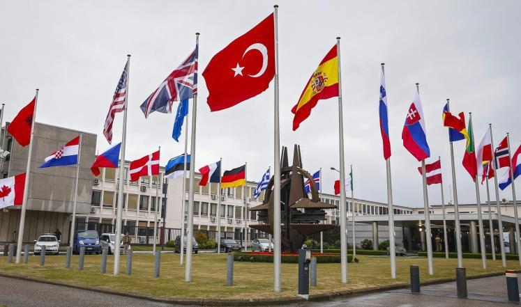 الأمين العام للحلف: الناتو يعتزم توسيع نطاقه الدفاعي ليشمل الفضاء