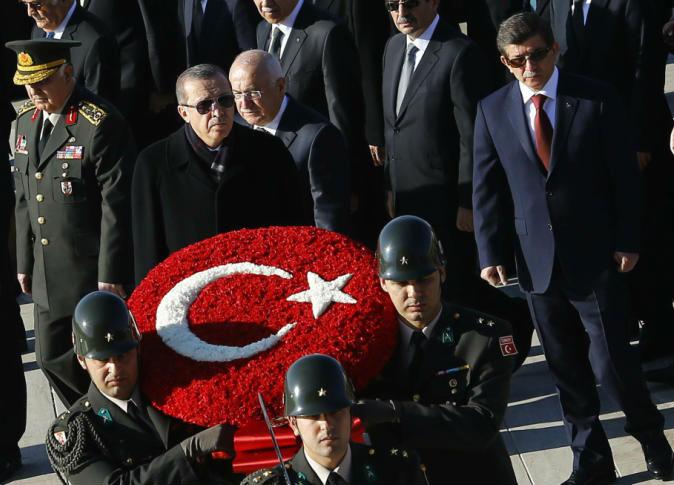 بمشاركة أردوغان.. تركيا تحيي الذكرى الـ 80 لرحيل أتاتورك