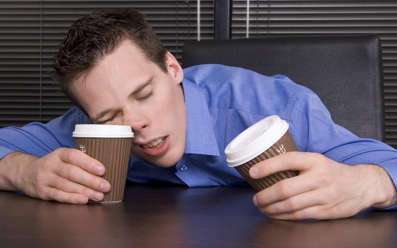 النوم أقل من 6 ساعات أو أكثر من 9 قد يعرضك للنوبات القلبية