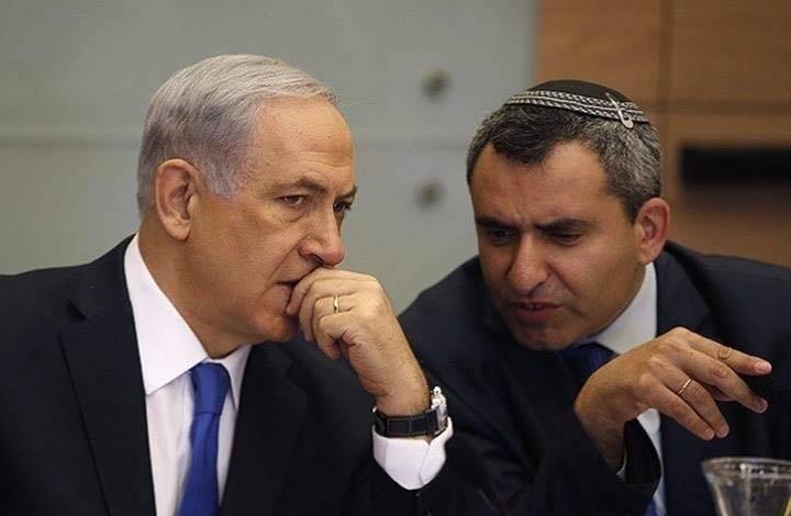 """إسرائيل تعلن نبتها على صد ما أسمته """"العدوان"""" الإيراني"""