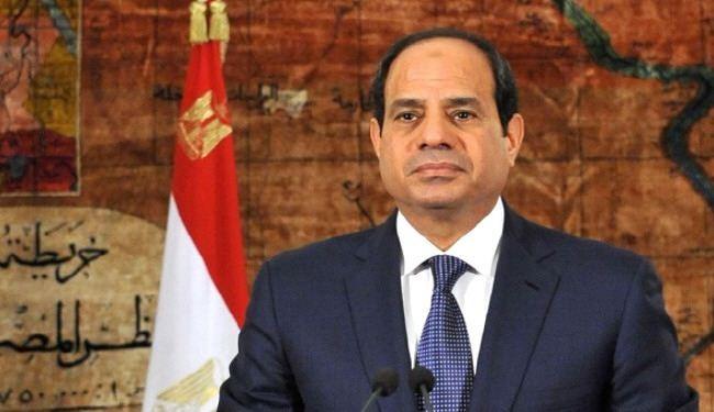 البرلمان المصري يقر نهائيا إمكانية بقاء السيسي بالحكم حتى 2030